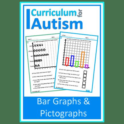 Bar Graph   Pictograph Worksheet Pack