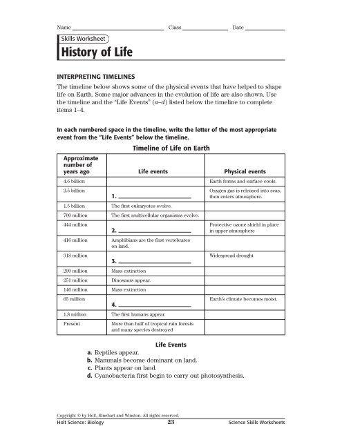 Basic Concepts Mathematical Formulas Earth Science Th Grade