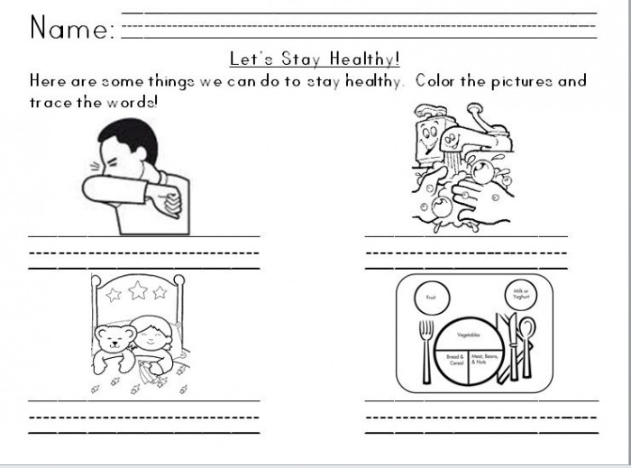 Best Solutions Of Germs For Kids Worksheets Also Template