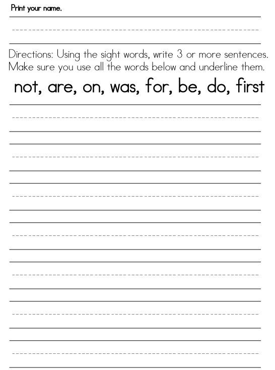 Coloring Pages  Free Printable Stde Worksheets First Writing Pdf