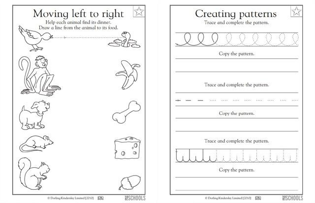Coloring Pages  Outstanding Free Printable Pre Writingsheets