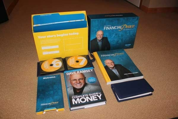 Dave Ramseys Financial Peace University Review