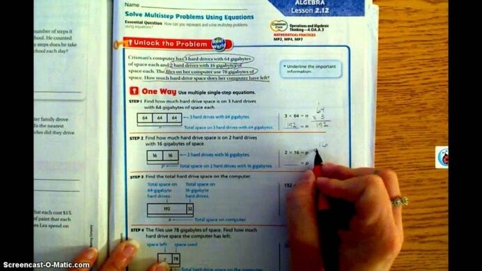 Go Math Lesson Nd Grade Worksheets Sat Problems Kumon Law And