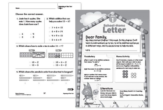 Go Math Worksheets Equivalent Fractions And Answer By Nd Grade