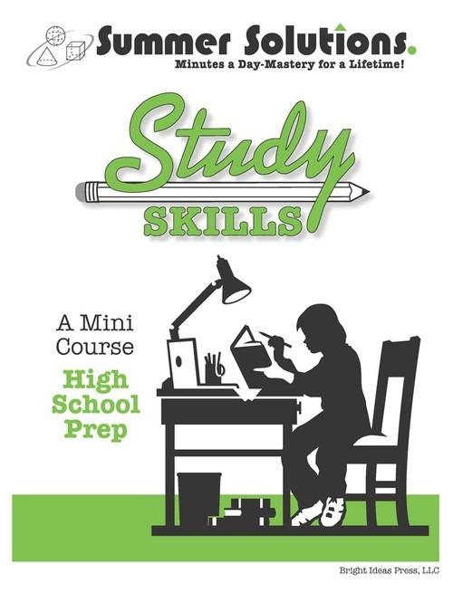 High School Prep Study Skills