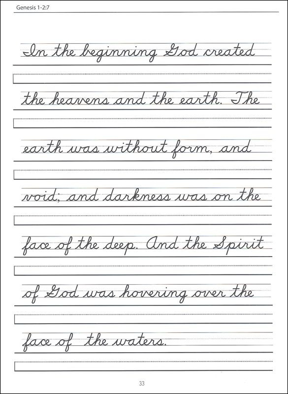 I With Images Cursive Handwriting Writing Worksheets For