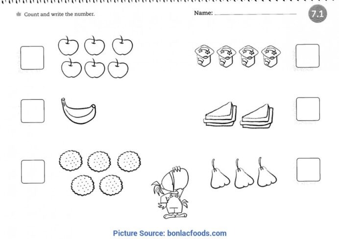 Ideas About Preschool Worksheets For Year Olds Easy Work