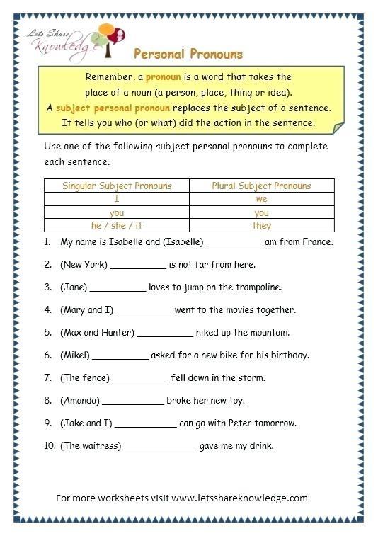 Math Fact Cards English Grammar Worksheets For Th Grade September