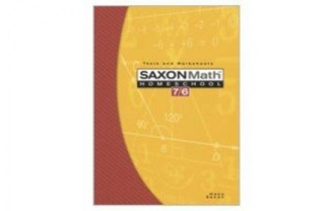 Saxon Math  Testsworksheets Th Edition