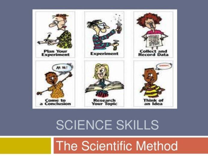 Science Skills Process Worksheets Grade Scienceskills Phpapp