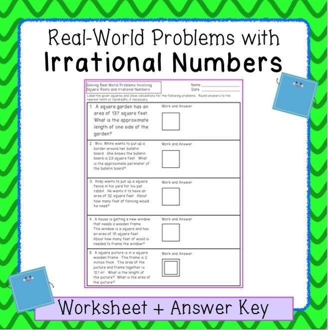 This Worksheet Has Five Word Problems  In Which Students Are Asked