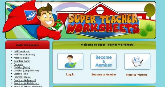 What A Bummer Super Teacher Worksheets Now Charging