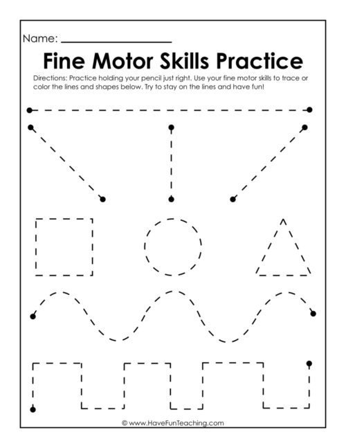 Worksheet  Excelent Handwritingheets St Grade Fine Motor Skills
