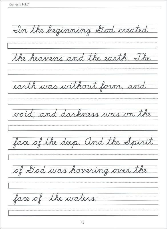 Coloring Pages  Cursive Writing Practice Printables Kids Third