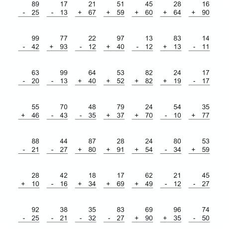 Coloring Pages  Free Nd Grade Math Worksheets Pdf Printable