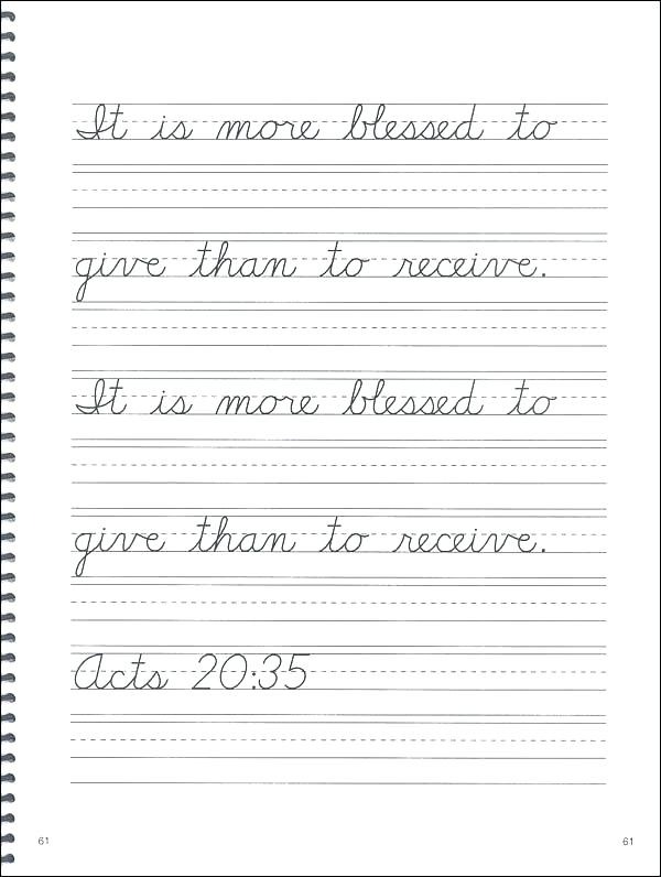 Cursive Worksheets For Third Grade Travelbookingsite Lub St