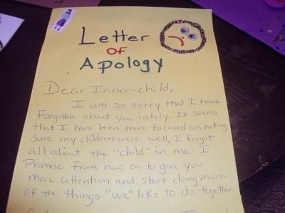 Play Therapy Activity A School Counselor Must Find Hisher Inner