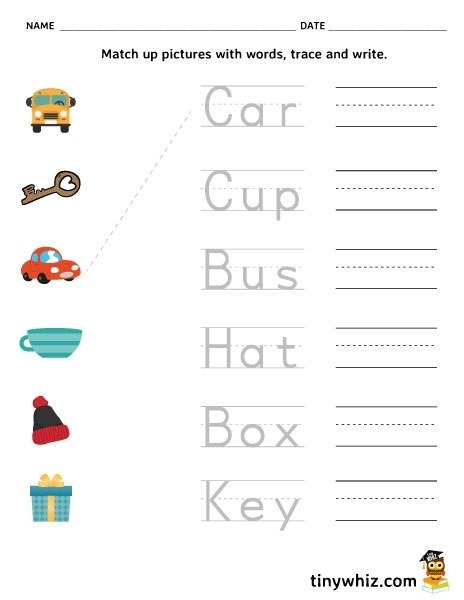 Worksheet  Printable Writing Worksheets Picture Inspirations