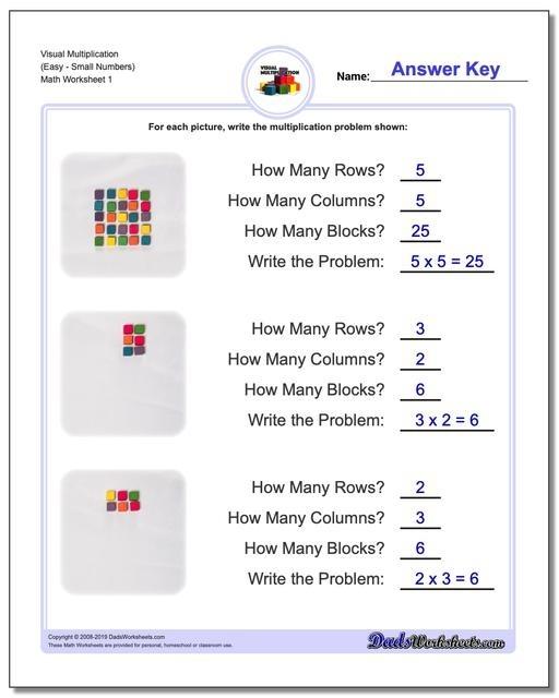 Extra Math Multiplication Worksheets Grade  Online Winter Math