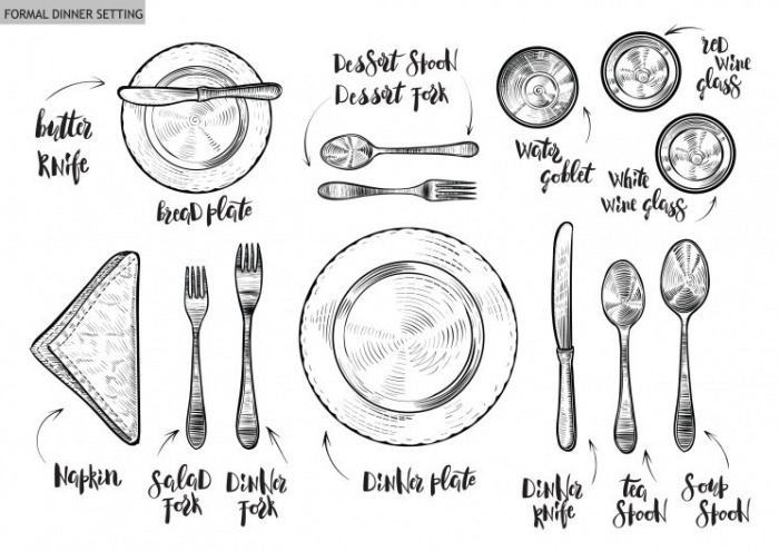 How To Teach Kids Table Manners