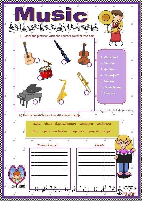 Music Elementary Worksheet Worksheets Sem Ttulo Diary Of Wimpy Kid