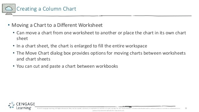 New Perspectives Excel Module