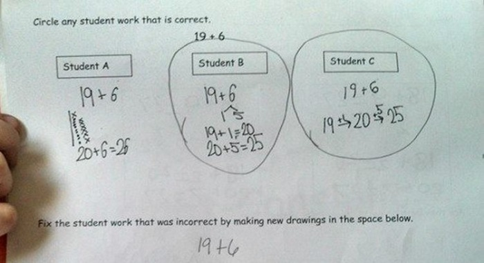 Ny Mom Vents On Common Core Her Remarks Are Epic Math Worksheets