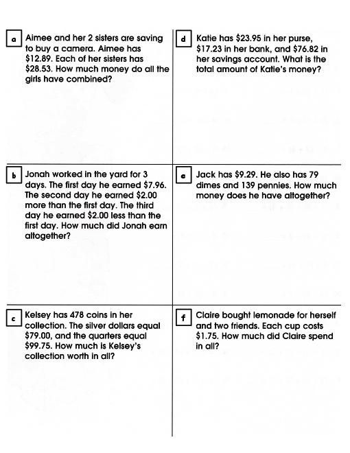 Printable Math Practice Worksheets Images About On Integers