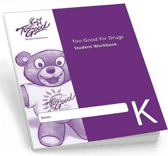 Student Workbooks