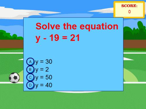 Th Grade Math Lessons Page  Th Grade Math Websites Th Grade