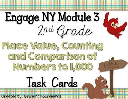Worksheet  Mathks Nd Grade Engage Ny Modulek Cards Peertopia