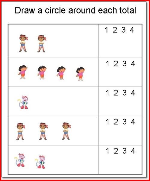 Worksheet  Worksheet Free Preschool Printable Worksheets Games