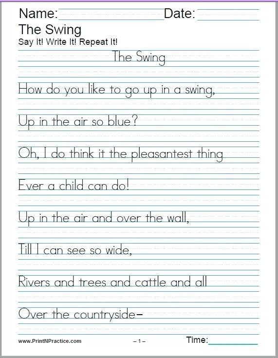 Worksheet  To Z Handwriting Worksheets Leter Me Worksheet