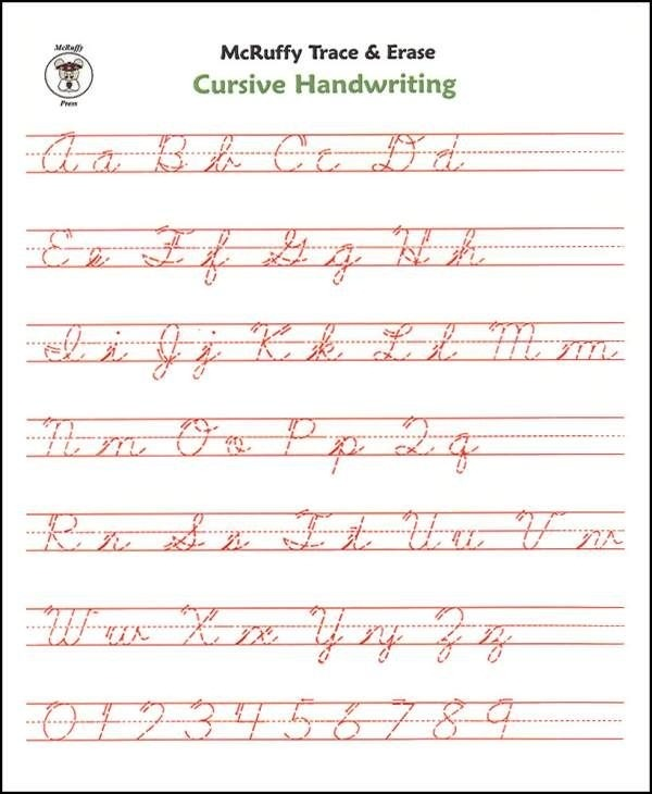 Worksheets  Handwriting Cursive Worksheets Practice For Adults