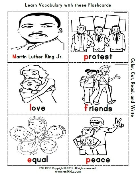 Incredible Black History Monthheets For Kids Image Ideas Writing