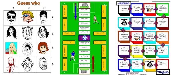 Learning Speak English Worksheets Worksheets Basic Multiplication