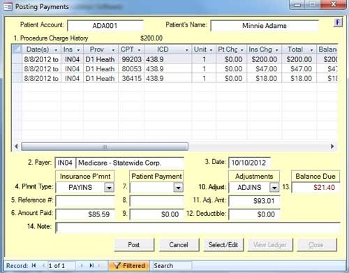 The Medical Billing Process