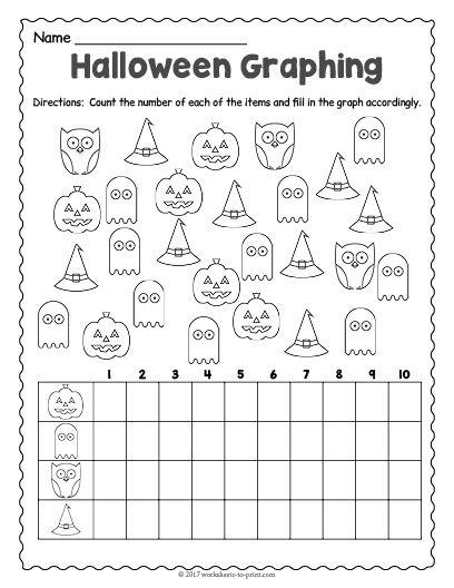 Free Halloween Maths Grade Splendi Picture Inspirations Printable