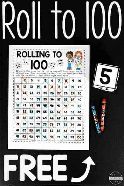 Free Roll To  Math Game