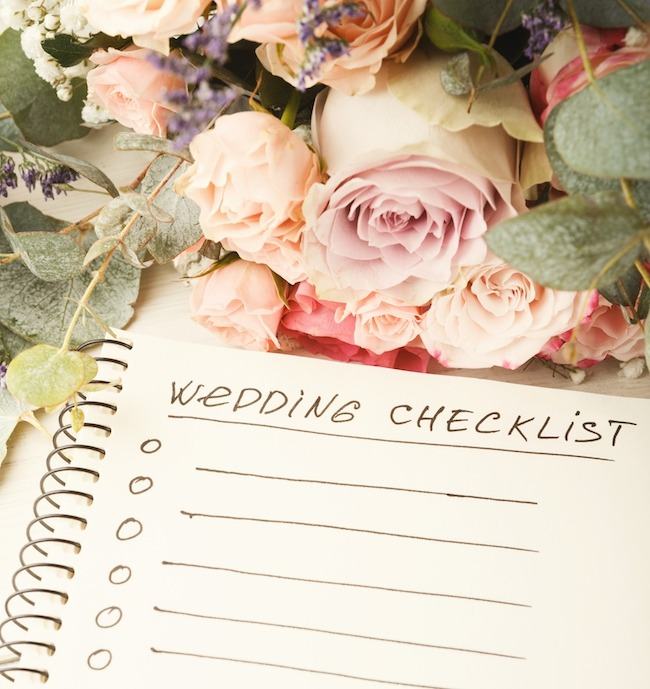 Free Wedding Checklists For Planning  Budgets  Guests And More