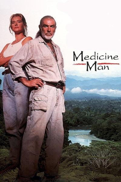 Medicine Man Movie Review   Film Summary