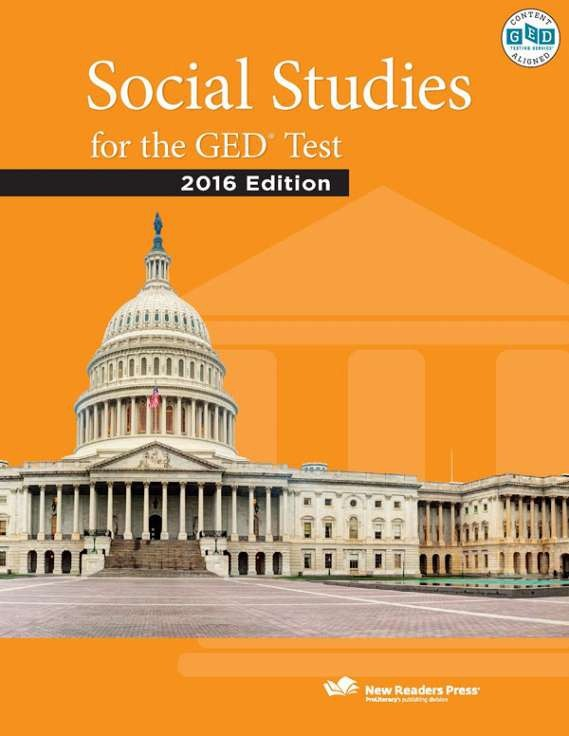 Social Studies For The Ged Test