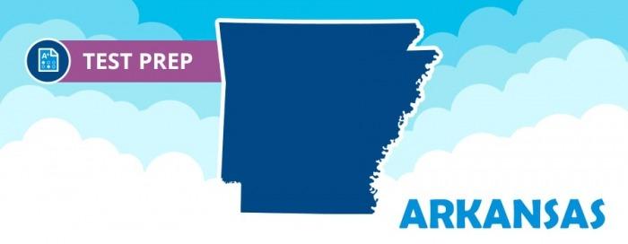 Standardized Test Prep In Arkansas