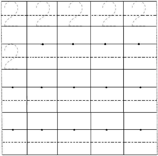 Worksheet On Number Free Printable Writing Practice Worksheets