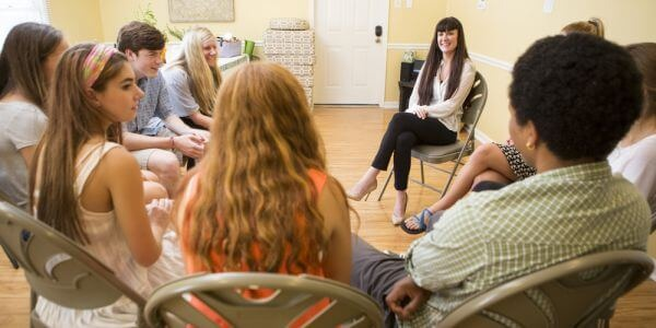 Your Ultimate Group Therapy Guide Activities   Topic Ideas
